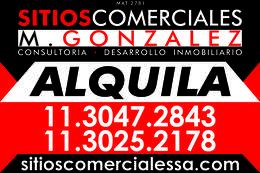 Foto Terreno en Alquiler en  Paso Del Rey,  Moreno  Colectora Norte Acceso Oeste (KM 33) y Jose Manuel Estrada
