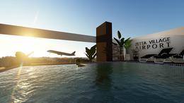 Foto Departamento en Venta en  Aeropuerto,  Luque  Zona Aeropuerto Internacional Silvio Pettirossi