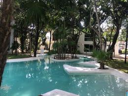 Foto Casa en condominio en Renta en  El Table,  Cancún  Casa en Renta en Cancún, de 3 recámaras, XIKNAL, El Table