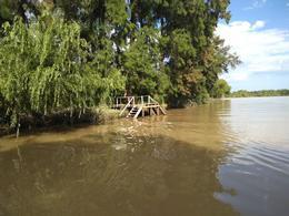 Foto Terreno en Venta en  Tiburon,  Zona Delta Tigre  Arr Tiburón y Casildo