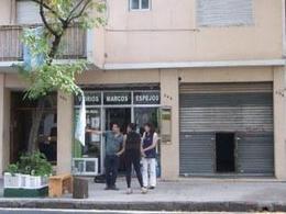 Foto Local en Venta en  Boedo ,  Capital Federal  MAZA 200