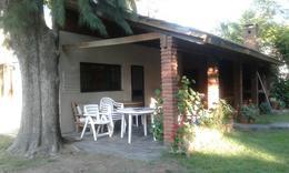 Foto thumbnail Casa en Alquiler temporario en  Barrio Parque Leloir,  Ituzaingo  de la Huella al 3200