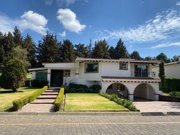 Foto Casa en Renta en  Club de Golf los Encinos,  Lerma  Cedros
