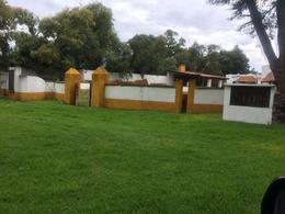 Foto Terreno en Venta en  Chimaliapan,  Ocoyoacac  MAGNIFICO TERRENO EN VENTA EN OCOYOACAC