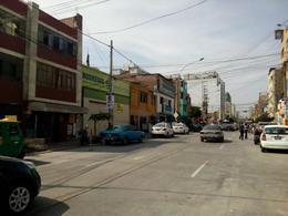 Foto Terreno en Venta en  Breña,  Lima  Jr Varela