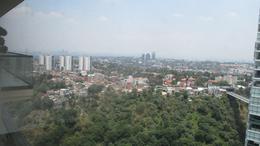 Foto Departamento en Renta en  Bosques de las Lomas,  Cuajimalpa de Morelos  CLUB RESIDENCIAL BOSQUES - EN RENTA - TORRE BAMBÚ