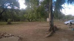 Foto Casa en Venta en  San Fco Del Monte De Oro,  Ayacucho  San Francisco del Monte de Oro, San Luis Casa de Campo en 6, 6  ha