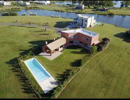 Foto Casa en Venta en  El Canton - Islas,  Countries/B.Cerrado (Escobar)  Canton al al 100