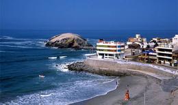 Foto Terreno en Venta en  PUNTA HERMOSA,  Punta Hermosa  Punta Hermosa