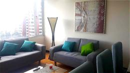 Foto Departamento en Venta | Alquiler en  El Bosque,  Quito  Alonso de la Torre Y Edmundo Carvajal
