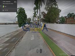 Foto Terreno en Renta en  Del Valle,  Tuxpan  TERRENO EN RENTA EN ZONA COMERCIAL