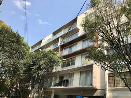 Foto Departamento en Renta en  Benito Juárez ,  Ciudad de Mexico  Departamento en Renta, Carolina, colonia Nápoles