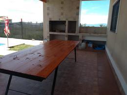 Foto Casa en Alquiler temporario en  La Merced,  Cerrillos  Alq. Temporario casa El Mollar II