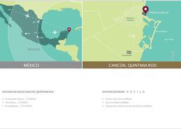 Foto Departamento en Venta en  Cancún ,  Quintana Roo  Departamentos en venta Puerto Cancun