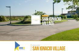 Foto Terreno en Venta en  San Ignacio Village,  Cordoba Capital  San Ignacio Village