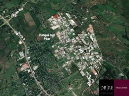Foto Terreno en Venta | Alquiler en  Parque Industrial Pilar,  Pilar  Calle 22