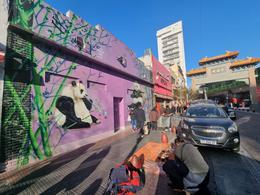 Foto Local en Venta en  Belgrano Barrancas,  Belgrano  Arríbenos al 2100