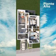Foto Casa en Venta en  Villa de Pozos,  San Luis Potosí  Casa Viento M1 L71 en Ananda Residencial