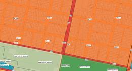 Foto Terreno en Venta en  Luis Agote,  Rosario  Terreno - Cafferata 522 - CUB Corredor Urbano B (30 mts altura)