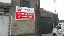 Foto Galpón en Alquiler en  Villa Lynch,  General San Martin  Rosales  al 4200