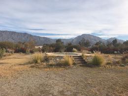 Foto thumbnail Quinta en Venta en  Cerro Blanco,  Zonda  ruta 12 S/N lote 2