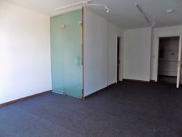 Foto Oficina en Venta en  Ciudad Vieja ,  Montevideo  Juncal al 1300