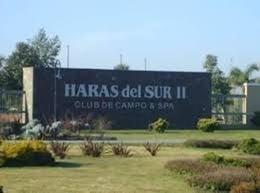 Foto Casa en Venta en  Haras del Sur II,  Countries/B.Cerrado (La Plata)  Haras del Sur II