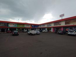 Foto Local en Renta en  Zona Industrial Industrial Delta,  León  Local en plaza comercial en blvd. Delta