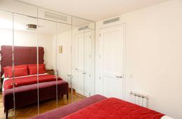 Foto Departamento en Alquiler temporario en  Recoleta ,  Capital Federal  Alvear al 1500