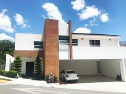Foto Casa en Venta en  Aurea Residencial,  Monterrey  CASA EN VENTA AUREA RESIDENCIAL ZONA CARRETERA NACIONAL MONTERREY