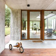 Foto Casa en Alquiler en  Costa Esmeralda ,  Costa Atlantica          Barrio Senderos IV    - Lote  492