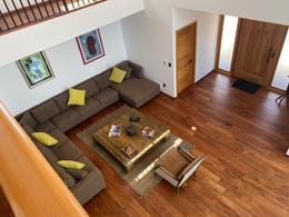 Foto Casa en condominio en Venta en  Juárez (Los Chirinos),  Ocoyoacac  Excelente Casa Nueva en Venta en Toledo en Ocoyoacac