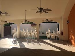 Foto Casa en Venta en  Solidaridad ,  Quintana Roo  venta de salón  de fiesta a tres cuadras de centro maya