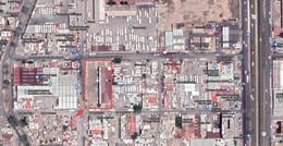 Foto Bodega de guardado en Renta | Venta en  El Paseo,  San Luis Potosí  Oportunidad de Excelente Bodega Comercial Céntrica  para Distribución y Logística SLP