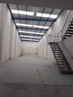 Foto Bodega Industrial en Renta en  Almaguer,  Guadalupe  Bodega en Renta, Colonia Almaguer, Guadalupe