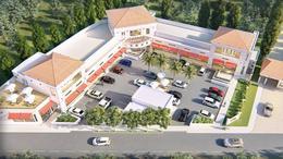 Foto Local en Alquiler en  Rivadavia ,  San Juan  Ayres Village Strip Mall - Local Nº 8