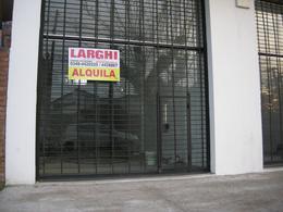 Foto Local en Alquiler en  Esc.-Centro,  Belen De Escobar  Estrada 1380