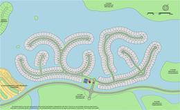 Foto Terreno en Venta en  Muelles,  Puertos del Lago  Venta Lote de 968,5 m2, Puertos, Escobar, Muelles,Avda de Acceso a Puertos del Lago, Escobar,