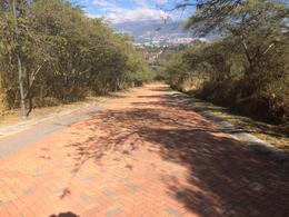 Foto Terreno en Venta en  Cumbayá,  Quito  Urbanización Viña del Río