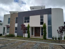 Foto Casa en Renta en  San Andrés Cholula ,  Puebla  CASA EN RENTA EN LOMAS DE ANGELOPOLIS, CHOLULA