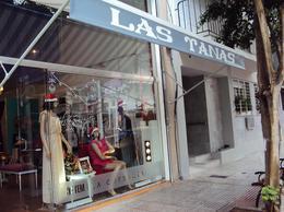 Foto Depósito en Alquiler en  Palermo ,  Capital Federal  Local Sin Expensas - Aguirre 689 Zona de Outlets Primeras Marcas
