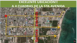 Foto Hotel en Venta en  Playa del Carmen Centro,  Solidaridad  hotel 47 habitaciones a 4 cuadra da la 5ta avenida
