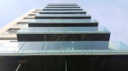 Foto Departamento en Alquiler   Venta en  Pocitos Nuevo ,  Montevideo  Penthouse con terraza y parrillero