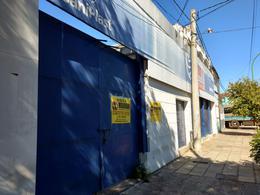 Foto Nave Industrial en Venta en  General Bustos,  Cordoba  MAGARIÑOS CERVANTES 800