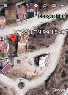 Foto Terreno en Venta en  Bosque Real,  Huixquilucan  Bosque Real, terreno residencial a la venta  (VW)