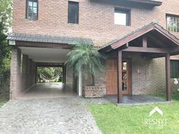 Foto Casa en Venta en  Pilar Del Lago,  Countries/B.Cerrado  CLUB DE CAMPO PILAR DEL LAGO - PILAR