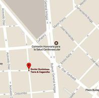 Foto Terreno en Venta en  La Comercial ,  Montevideo  Terra, DR Duvimioso 2200