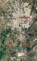 Foto Terreno en Venta en  Montoro,  Aguascalientes  Aguascalietes 83.5ha  Terreno, Uso industria de bajo impacto