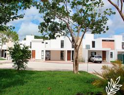 Foto Casa en Venta en  Conkal ,  Yucatán  Casas en Venta Privada Residencial Conkal Mérida