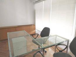 Foto Oficina en Alquiler en  Microcentro,  Centro (Capital Federal)  Diag. Norte Roque Saenz Peña  800 5to. Of. 6. 60m2. Amoblada.. Cocheras a demanda $ 6.000. por mes